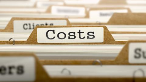cost control ve maliyet yönetimi