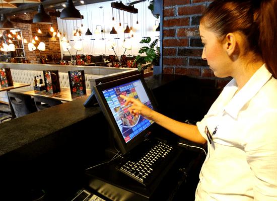 restoran otomasyon programı