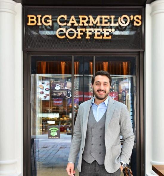 carmoloscoffee restoran otomasyonu pos sistemi
